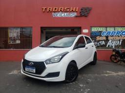 Hb20 hatch unique modelo 2019 - 29mil km