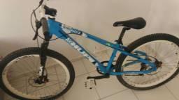 Vendo Bike Hupi Whistler aro 26