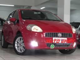 Fiat Punto Essence 1.6 16v Flex!