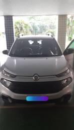 TORO 1.8 Automática - Aceito troca por carro hatch: etios, up, onix, hb20 2018.