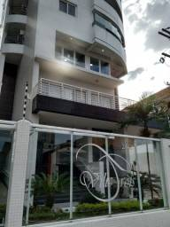 Apartamento com 1 suíte master, um quarto e duas vagas de garagem no  Ville Trois .