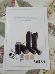 Bota massageadora importada