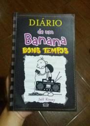 Diário de um Banana, Bons tempos