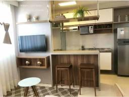 (OZ) Apartamento localizado no candeias