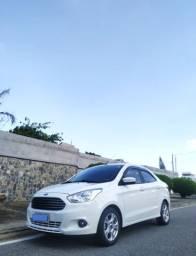 Ford Ka 1.5 SEL  2016  41mil km  Novissímo