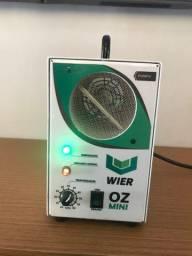 Máquina de ozônio Wier