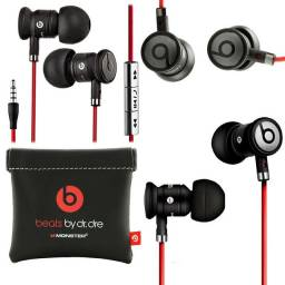 Fone de ouvido Beats By Dr.dre Monster Original