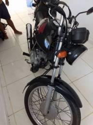 Fan ks 2012 , 125cc