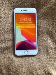 iPhone 6s , 16 gb