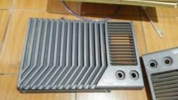 Vendo fente de ar condicionado acj marca springer 10.500 btus 70 reais cada uma