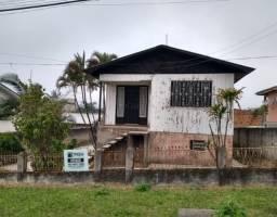 Casa/terreno em Içara - bairro Raichaski