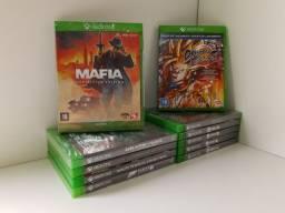 Jogos de Xbox One a partir de