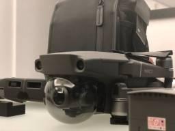 DJI Mavic 2 zoom kit fly more