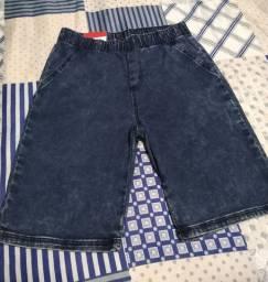 Bermuda Jeans Hering Kids 12/14