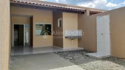 Casa 75m² 2 Suítes no Maranguape
