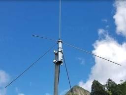 Antena 1/4 de onda