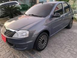 Renault Logan 2012 Completo