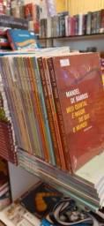 Livros do Manoel de Barros