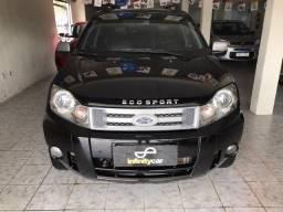 Ford Ecosport XLT Freestyle 1.6 2012 R$32.900,00