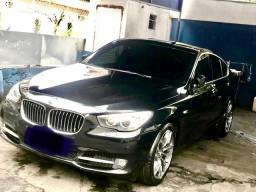 BMW 535i GT Bi-Turbo 4 Portas - Gasolina