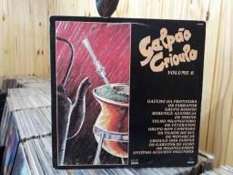 Lp, vinil Coleção/ Galpão Crioulo.