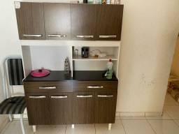 Armário de cozinha $290,00