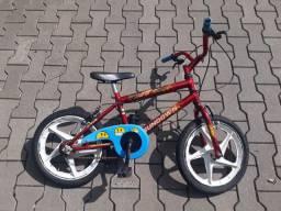 Vende-se Bike infantil