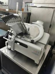 Maquina de cortar frios filizola grande 101s