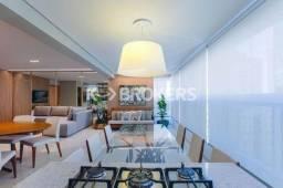 Apartamento Alto Padrão a venda no Setor Alto da Glória em Goiânia.
