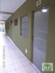 Kitnet com 1 dormitório para alugar, 29 m² por R$ 600,00 - Centro - Teresina/PI