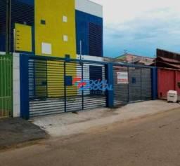 Kitnet com 6 dormitórios à venda por R$ 450.000,00 - Igarapé - Porto Velho/RO