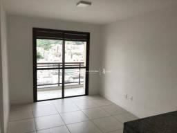 Apartamento com 1 quarto para alugar, 41 m² por R$ 1.600/mês - Granbery - Juiz de Fora/MG