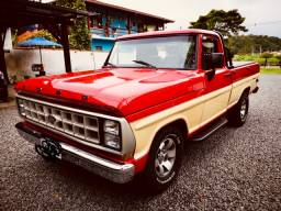 F1000 Turbo Restaurada