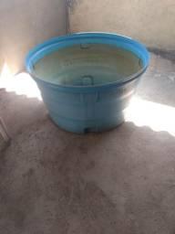 Caixa de Água 500 L