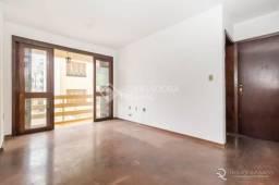Apartamento para alugar com 2 dormitórios em Azenha, Porto alegre cod:238635