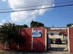 Terreno para alugar em Vila paraíso, Campinas cod:TE026603