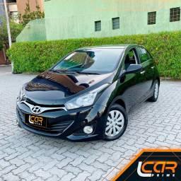 Hyundai / Hb20/ extremamente novo/ baixa km