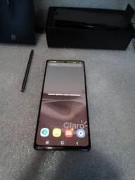 Samsung Galaxy Note20 5G Dual Sim 256 Gb Cinza-místico 8 Gb ram (Novo)