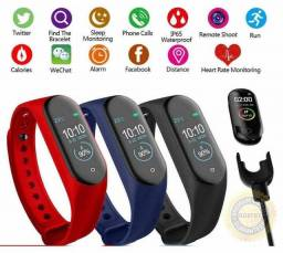 Relógio Smart M4 Bluetooth 4.0