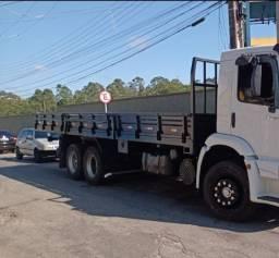 Carroceria para caminhão truck 8.50/2.50