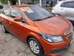 GM Onix 1.4 LT Manual 2013 - Único Dono