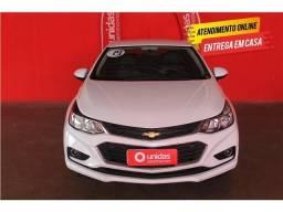 Chevrolet Cruze 1.4 turbo lt 16v flex 4p automático