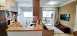Apartamento com 2 dormitórios à venda, 51 m² por R$ 350.000,00 - Morumbi - São Paulo/SP