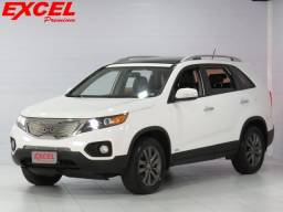 KIA SORENTO EX 3.5 4X4 V6 24V GASOLINA 4P AUTOMÁTICO - 7 LUG