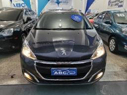 Peugeot 208 Allure 1.2 12V (Flex) FLEX MANUAL