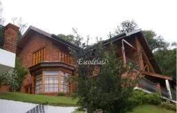 Casa para alugar, 568 m² por R$ 7.740,00/mês - Roseira - Mairiporã/SP