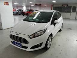NEW FIESTA SEL 1.6 FLEX