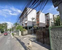 Apartamento com 2 dormitórios para alugar, 60 m² - Santa Rosa - Niterói/RJ