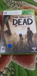 Vendo ou troco por outro jogo de Xbox 360