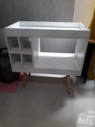 Móvel para sala, quarto ou escritório